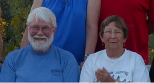 bob and kathy winder